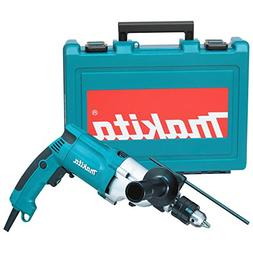 MAKITA HP2050 Hammer Drill, 6.6 AMP, 3/4 In