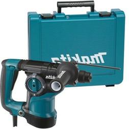 New Makita HR2811F 1-1/8-in SDS-plus Rotary Hammer with L.E.
