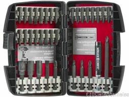 PORTER-CABLE 34-Piece Impact Driver Bit Set