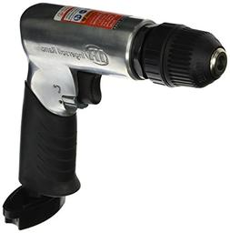 Keyless Chuck Air Drill, 3/8