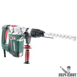 """Metabo KHE5-40 10.3A SDS-MAX 1-9/16"""" Combination Rotary Hamm"""