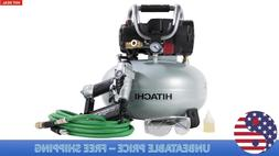 Hitachi KNT50AB Finish Combo Kit (Includes NT50AE2 Brad Nail