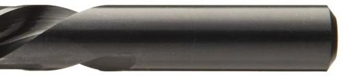 Chicago Series High-Speed Steel Jobber Length Drill Set Metal Finish, Degree Point, - increments