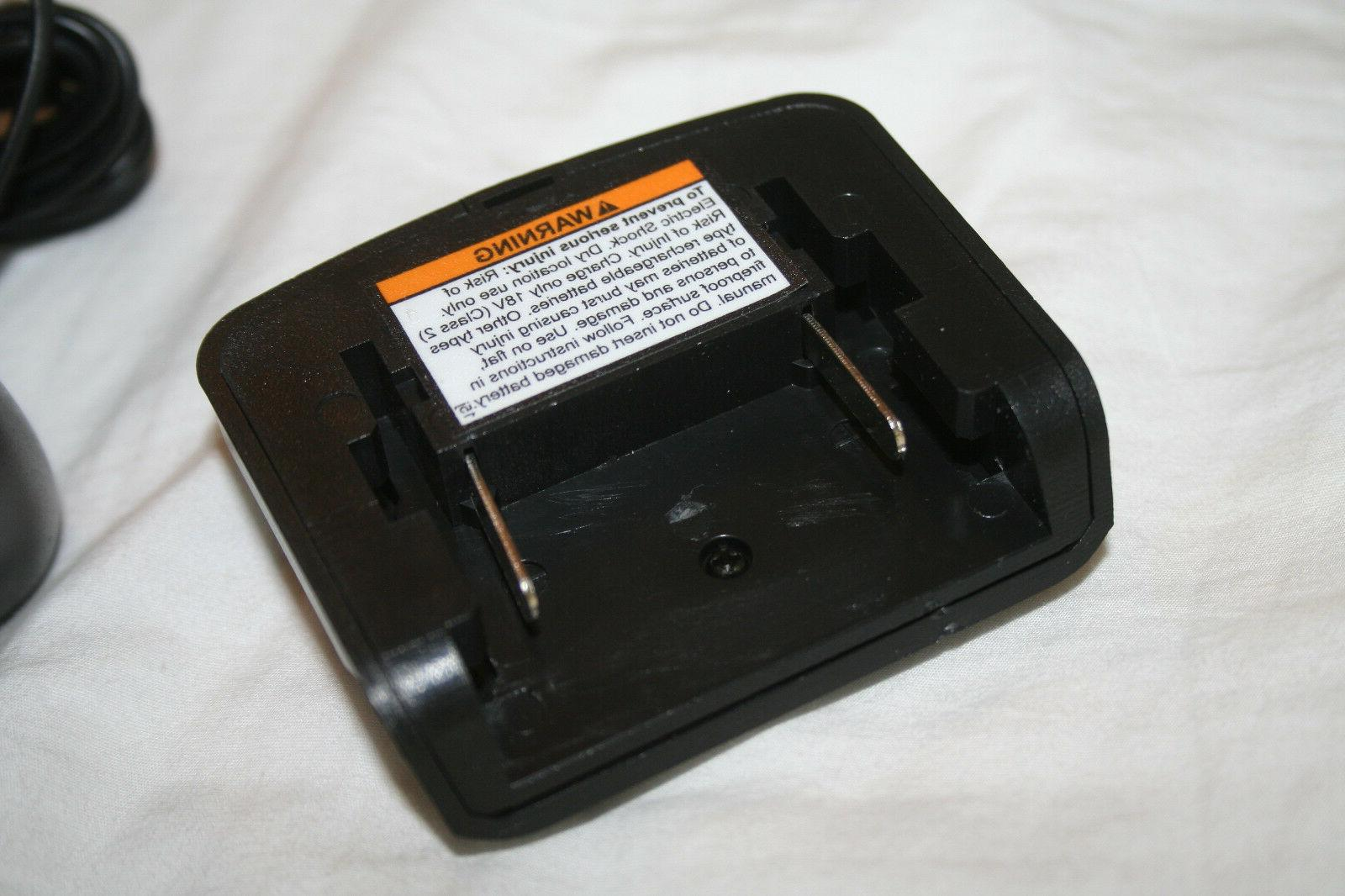 Drill 18v Charger for 68413 69651