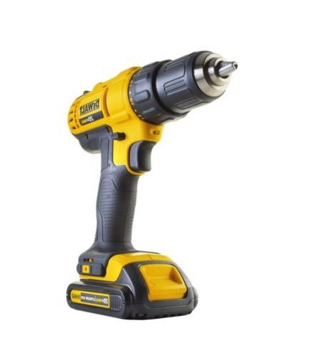 DEWALT MAX Lithium-Ion Cordless in. Kit