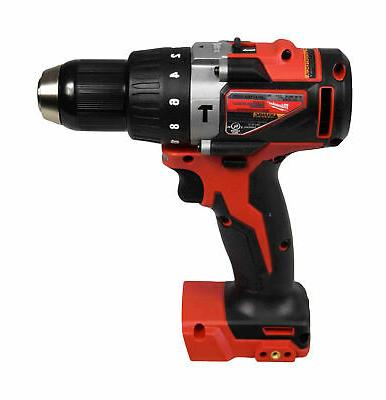 Milwaukee 2902-20 M18 Brushless 1/2 in. Hammer