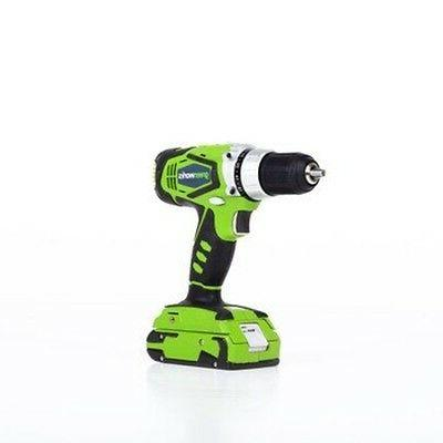 Greenworks 37012B G24 24V Cordless Lithium-Ion 1/2 in. Drill