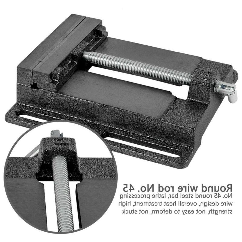 4'' BENCH TOP VICE