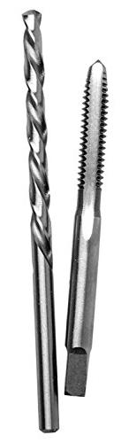 Century Drill and Tool 95302 4-40, 43 Tap & Drill Combo