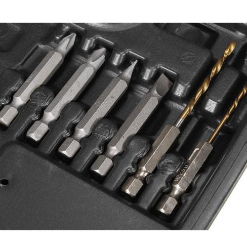 45 in 1 Screwdriver Kit