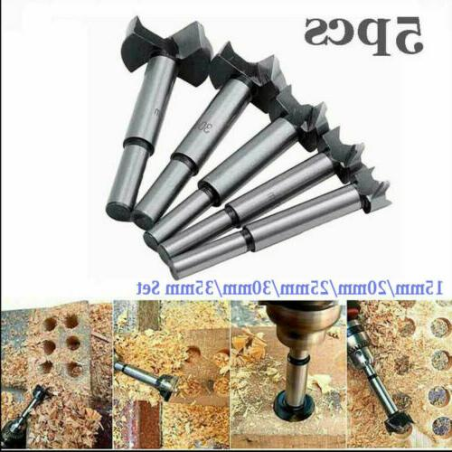 Set Wood Hole Saw Cutter Tools with Round