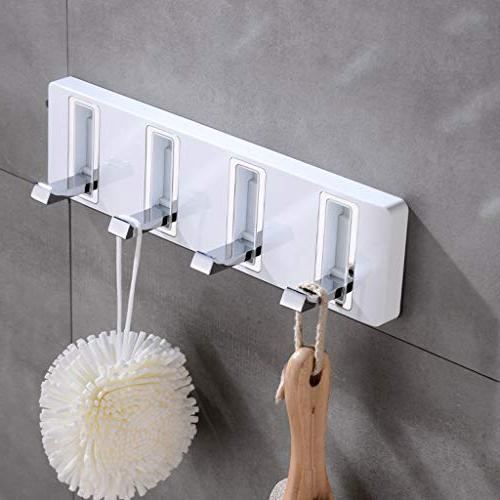 MAODING Clothes Coat Hooks on The Entrance Hall Wall, Coat Clothes Hooks, Hooks, Hooks,337mm