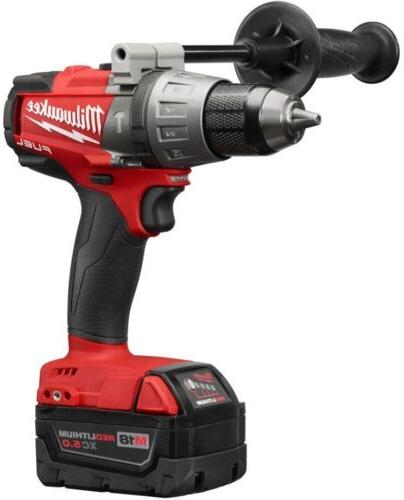 MILWAUKEE 18V KIT