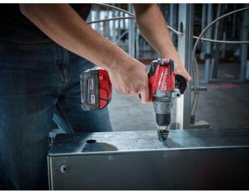 MILWAUKEE M18 FUEL LITHIUM-ION KIT