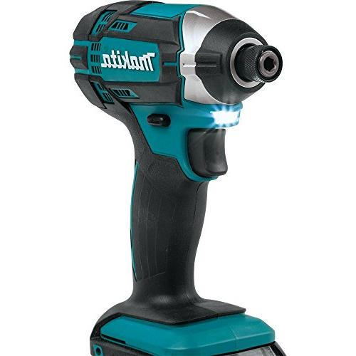 Makita CT225R 18V XCS01Z Lithium-Ion Cordless Kit