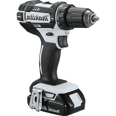 Makita 18V Lithium-Ion Cordless 3-Pc. Combo