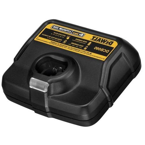 dcb095 battery charger
