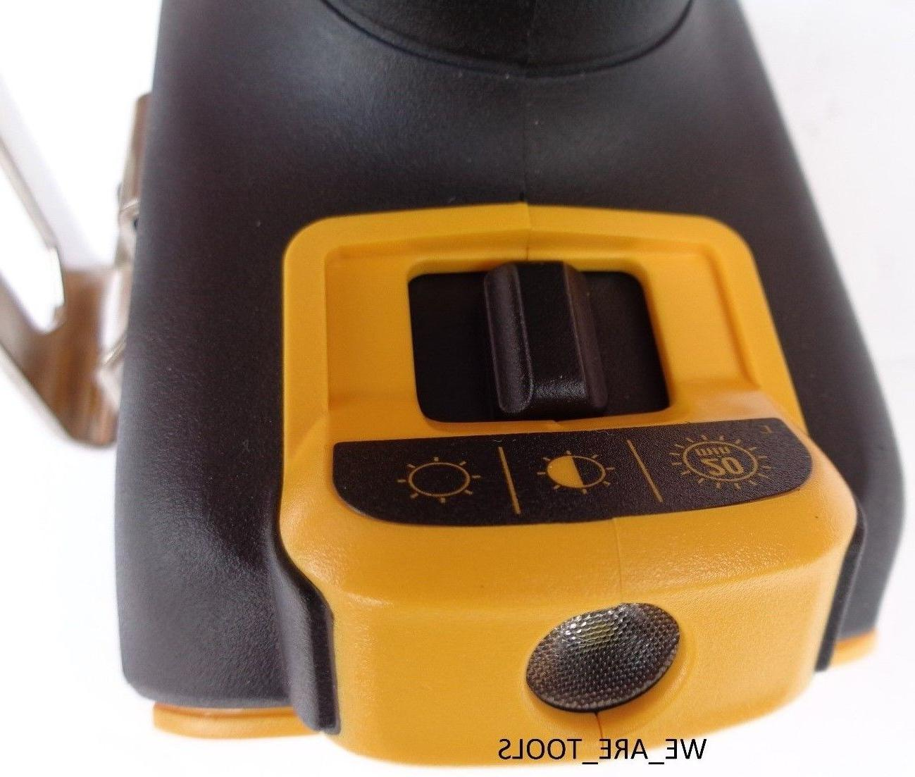 New DeWalt 20V Brushless Hammer DCB203 Battery