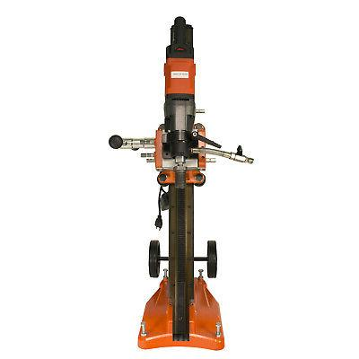 """Cayken 20"""" Diamond Core 7.2 HP Drill Rig with Adjustable Vac"""