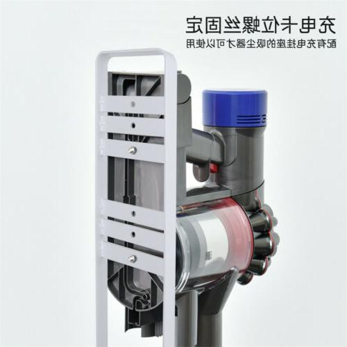 Drill-Free Cleaners Station Holder Stand for V7