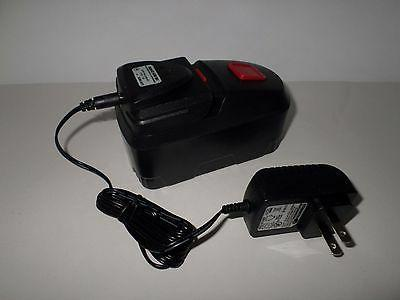 Drill Master Battery Charger Combo Lot