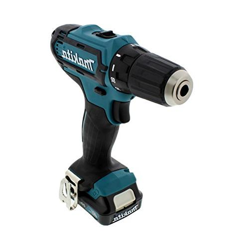 Makita 12V CXT Ah Lithium-Ion in. Driver