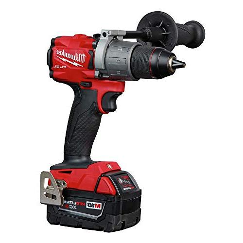 Milwaukee Electric 2804-22 Hammer Drill
