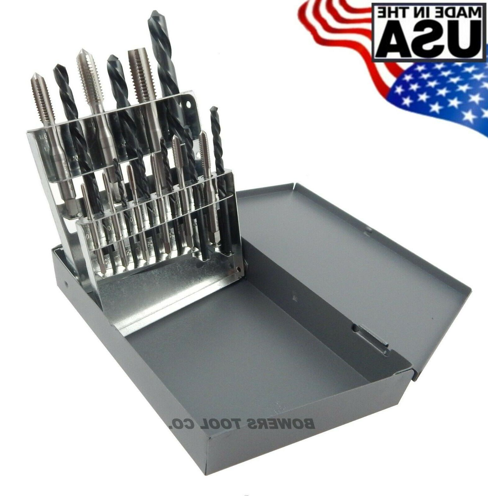hm18 oxide drill bits uncoated