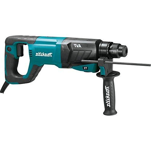 Makita HR2641X1 1 AVT and 1/2 in. Angle