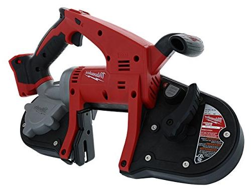 m18 cordless compact band saw