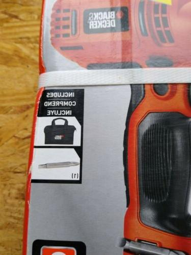 NEW CORDED Variable Drill/Driver 6.0 DR340B