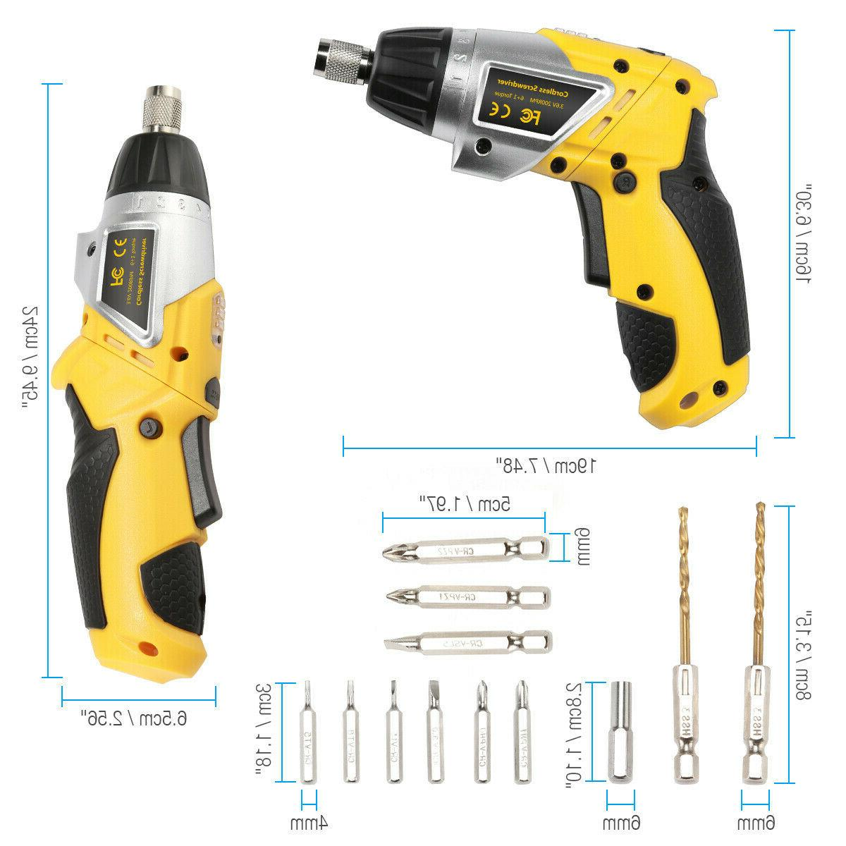 Electric Cordless Battery