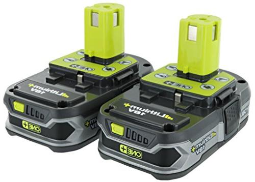 Ryobi P1812 Lithium Inch Pound Combination