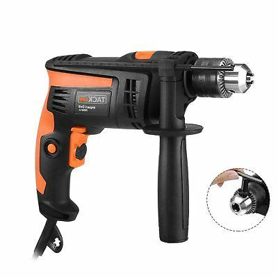 pid01a hammer drill 2800rpm reversible