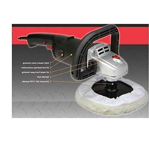 Polisher/Sander Variable