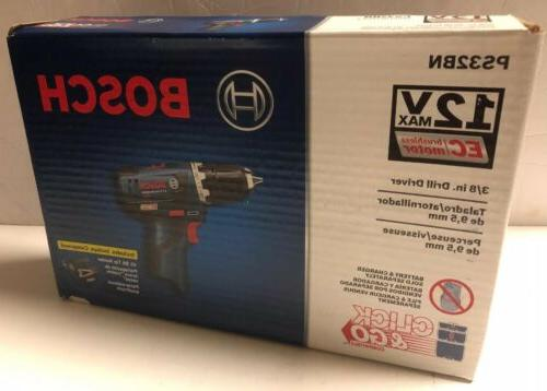 ps32bn max cordless lithium ion