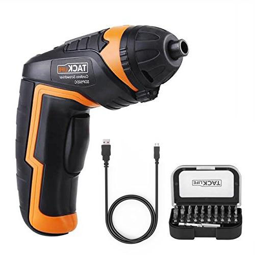sdp50dc advanced cordless rechargeable screwdriver
