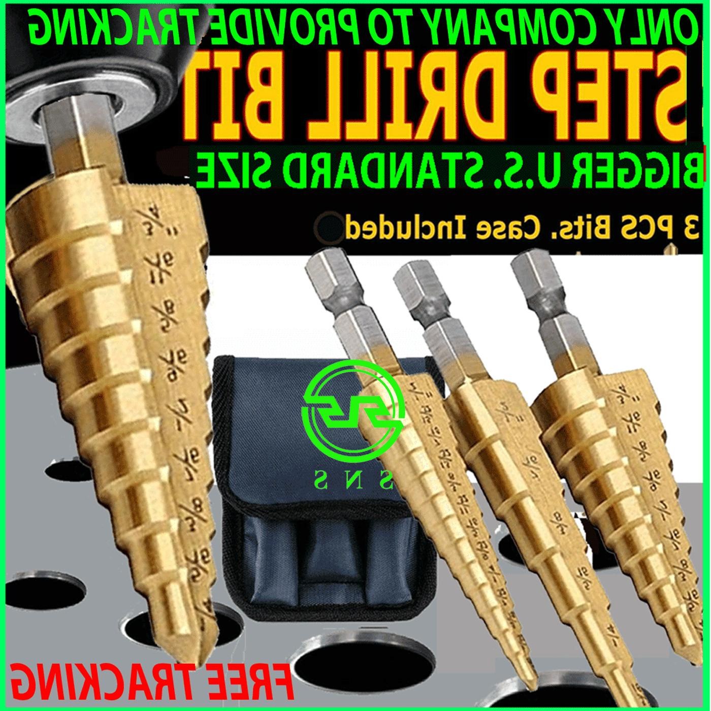 set steel titanium nitride coated