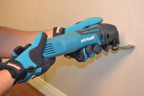 Makita TM3000CX5 Multi-Tool