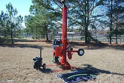 water well drilling rig drill equipment driller