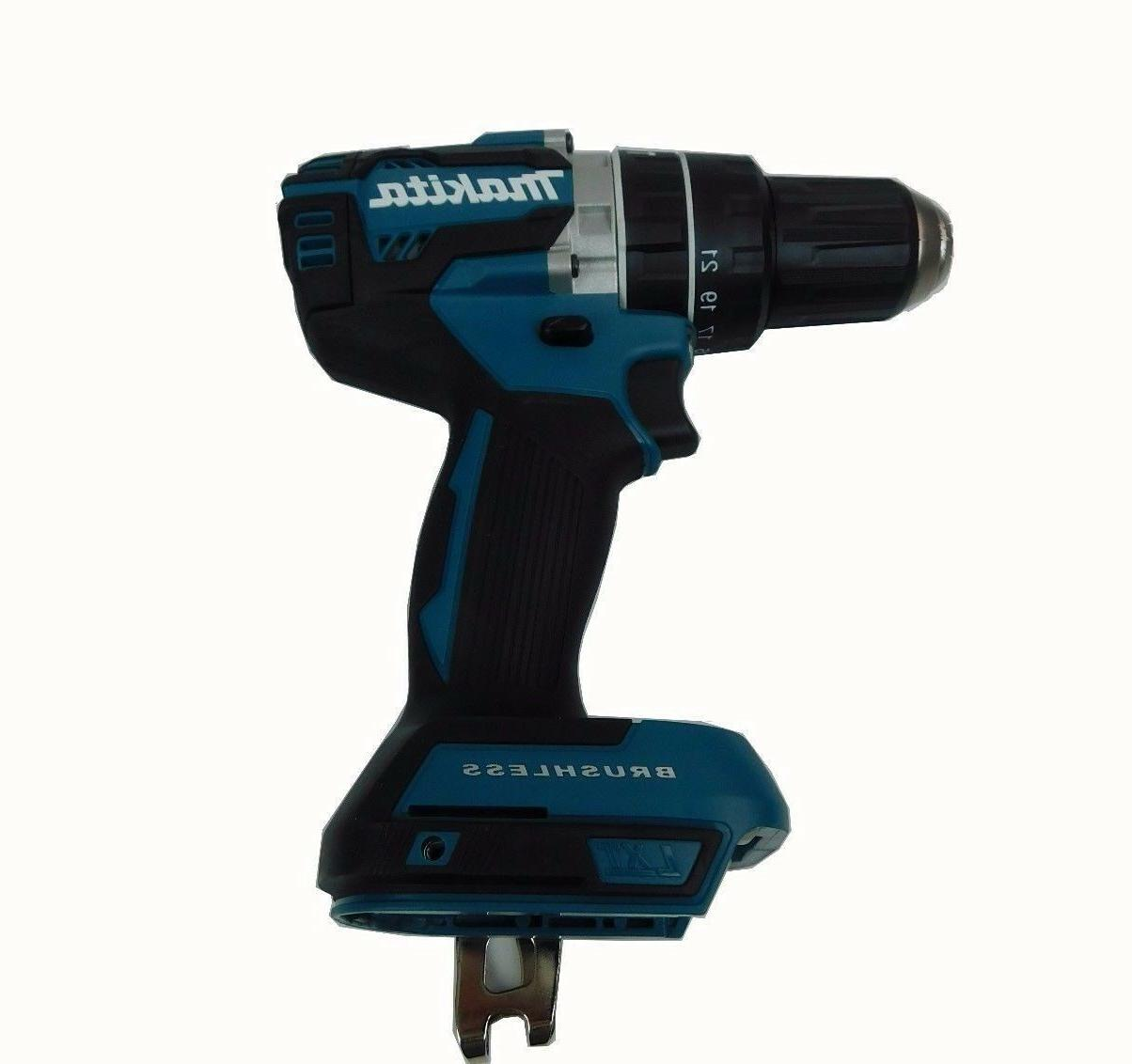 New Makita XPH12Z LXT Lithium-Ion Brushless Cordless