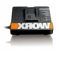 Worx WA3838 18V Lithium-Ion 30 Minute Rapid Charger