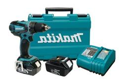 Makita LXFD01 18V LXT Lithium-Ion Cordless 1/2 Inch Driver-D