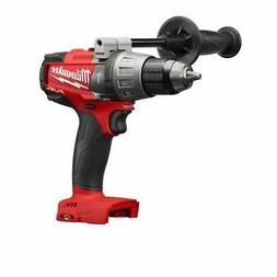 Milwaukee 2704-20 M18 FUEL 12 Hammer DrillDriver -Peak Torqu