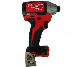 "Milwaukee 2750-20 M18 ¼"" Hex Compact Brushless Bare"