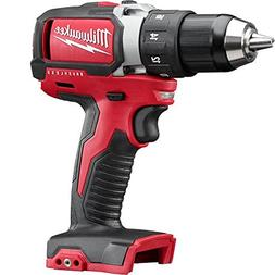 Milwaukee M18 18V Li-Ion 1/2 in. Brushless Hammer Drill/Driv