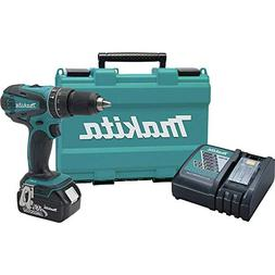 Makita XPH012-R 18V LXT Lithium-Ion Cordless 1/2 in. Hammer