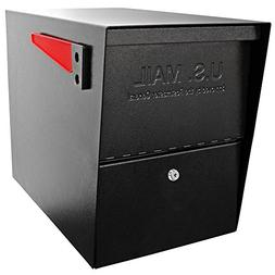Mail Boss Package Master Locking Mailbox, 16 1/2in.H x 12in.