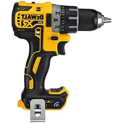 DEWALT 20V MAX XR Brushless Drill/Driver with Tool Connect B