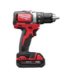 Milwaukee 2701-22CT Compact Brushless Drill Driver Kit